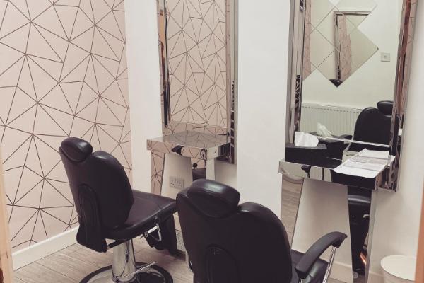 Najwan Hair & Beauty First slide
