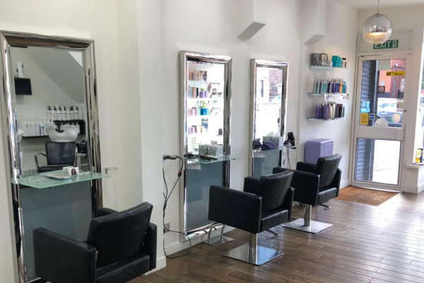 Gallery for Francisco Hair