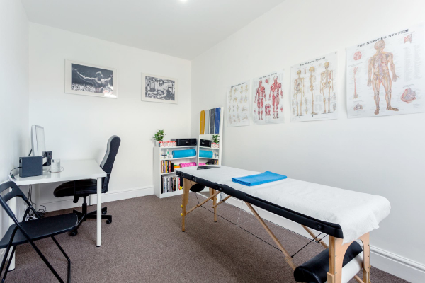 Gallery for Flux Sports Therapy