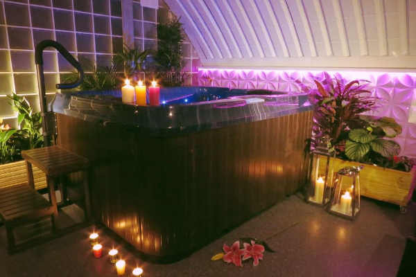 Gallery for Jade Spa Manchester