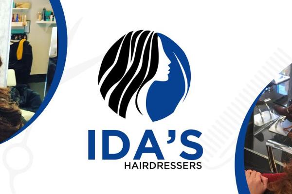 IDA's Hair Banner