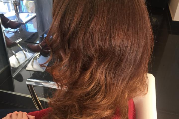 Gallery for IDA's Hair