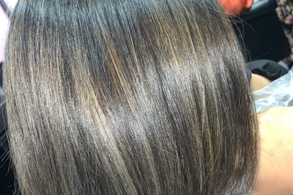 Gallery for Heaven Hair and Beauty