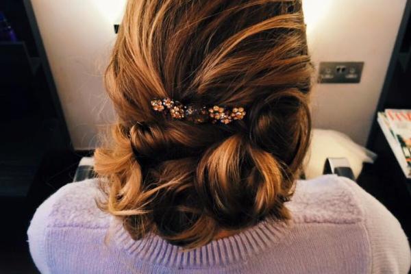 Hip Zone Hair & Beauty Banner