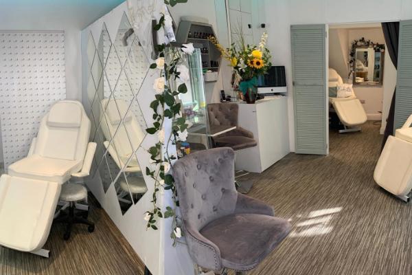 Gallery for Evoke Massage & Beauty