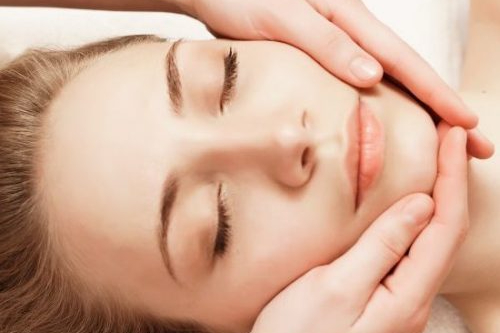 The Wellbeing Beauty Salon First slide