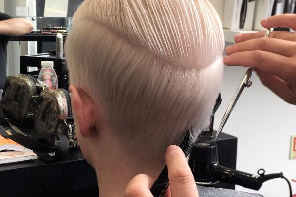 Gallery for Heroine Hair Salon