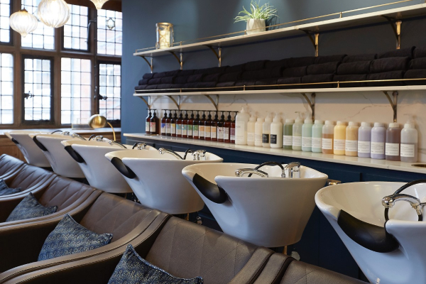 Gallery for Dermalogica at Liberty London