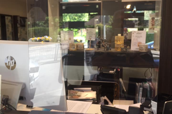 Gallery for First Impressions - Eastcote