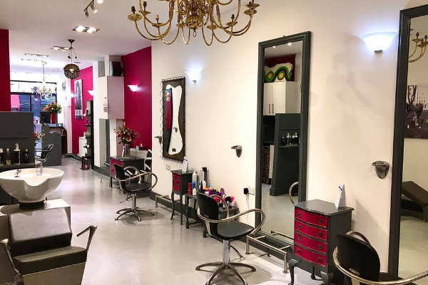 Gallery for G Salons