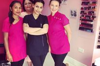Gallery for iBar Beauty Salon & Nail Bar