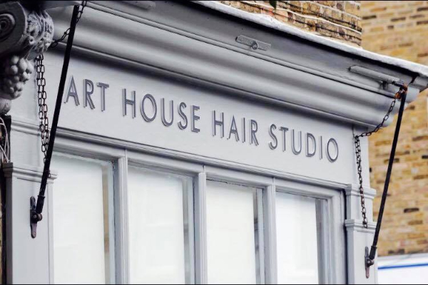 Art House Hair Studio Kew Road Richmond Banner