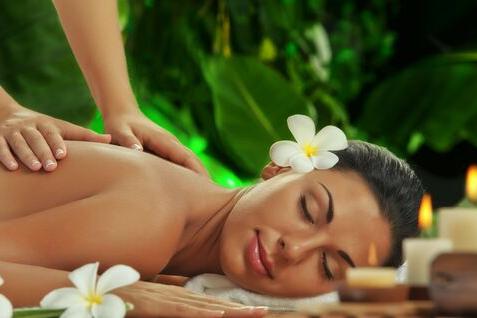 Gallery for Aloha Massage