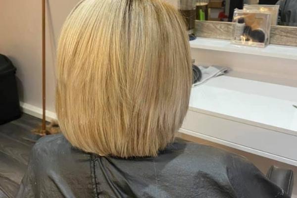 CJ'z Hair & Beauty Banner