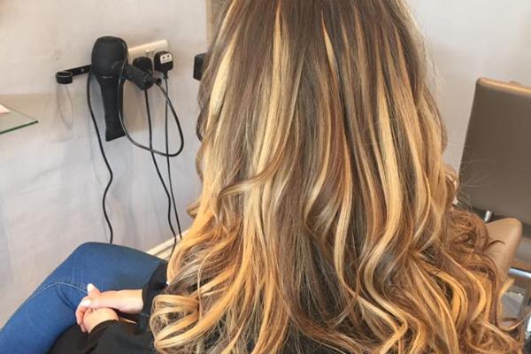 Gallery for Iris Hair Studio Portsmouth