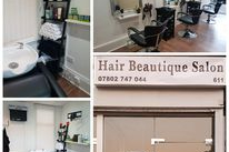 Gallery for Hair Beautique Salon