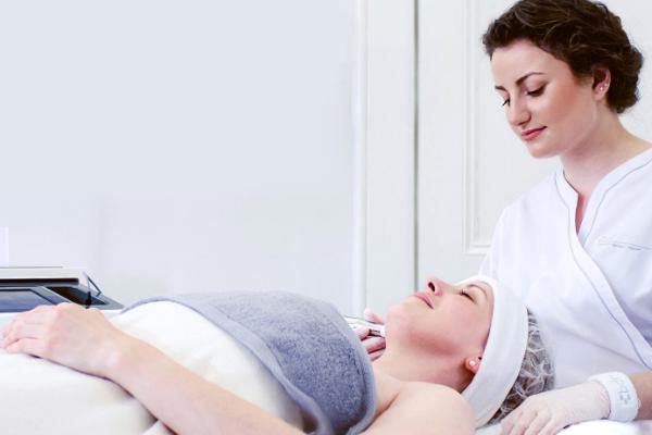 BDR Anti-Wrinkle, Rejuvenating Treatments Banner