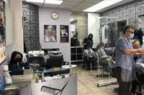 Gallery for Dion Beauty Room