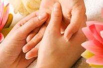 Gallery for HolisticTreats London Massage and Energy Therapies