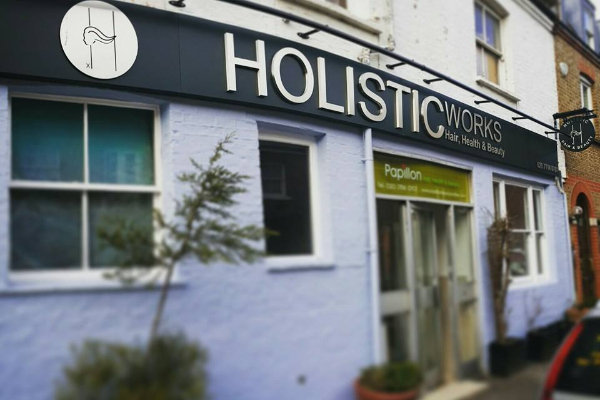 Gallery for Holistic Works Hair, Health & Beauty