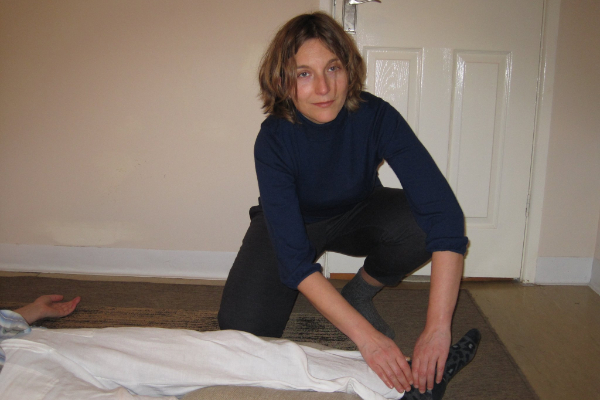 Gallery for Anna Fra Shiatsu at Health in the City