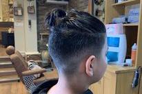 Gruagaire Hair Salon & Barbers Banner