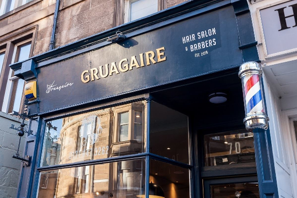 Gallery for Gruagaire Hair Salon & Barbers
