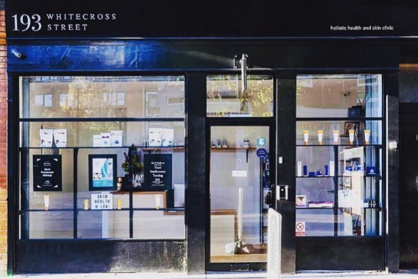 Gallery for Colonic Hydrotherapy in Barbican at 193 Whitecross Street