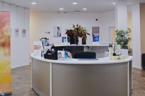 Gallery for Clinica Medica