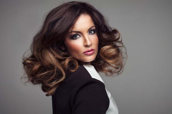 KaiLee Hair Designers  Second slide