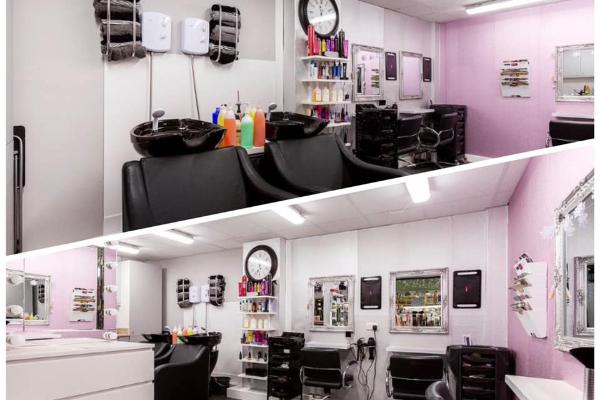 Gallery for Creme de la Creme Hair & Beauty Boutique