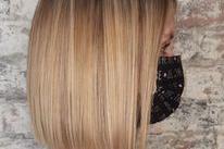 Flair Hair Salon Banner