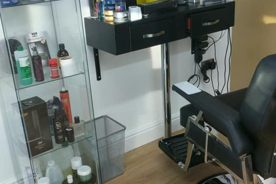 Gallery for Crown Cutz