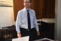Dr. Jakub Tencl, MHS(Accred) - Baker Street Banner