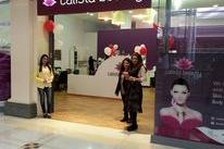 Calista Beauty Salon Romford Banner