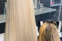 Biyoshi Hair Salon Banner