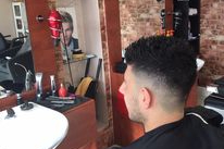 Gallery for Figaro Barbers - North Finchley