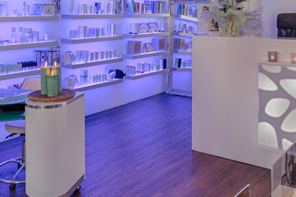 Gallery for Hamletts Beauty Boutique
