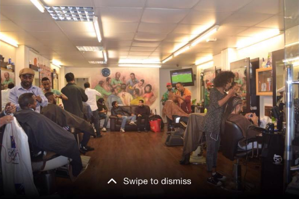 Gallery for 3D Afro & European Unisex Salon
