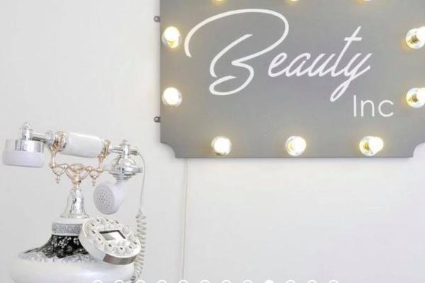 Beauty Inc Banner