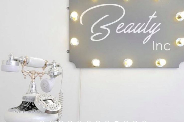 Gallery for Beauty Inc