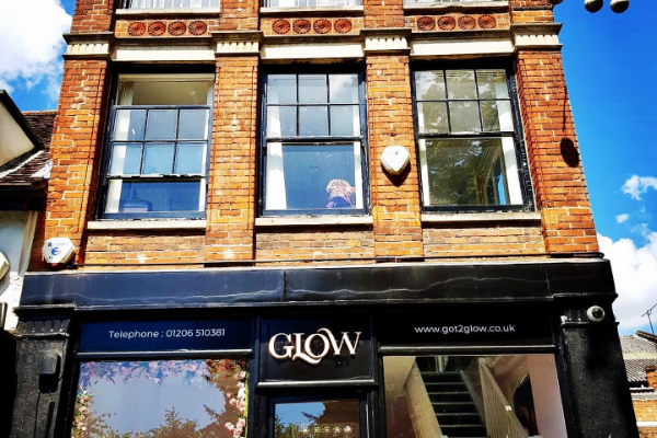 Gallery for Glow Hair, Beauty & Aesthetics