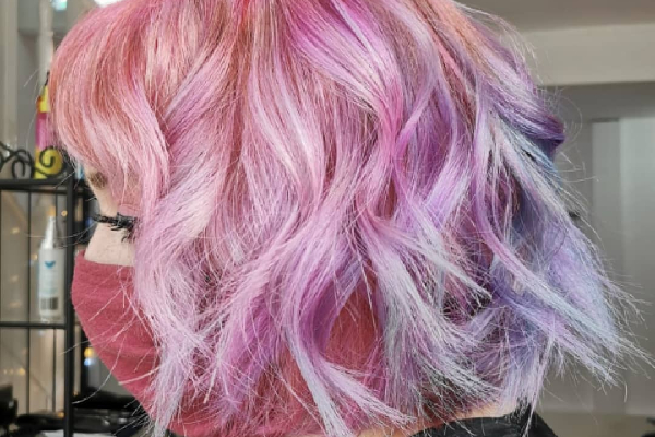 Trinity Hair & Beauty  Second slide