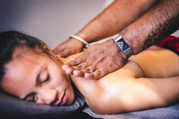 Infinity Massage Therapy Banner
