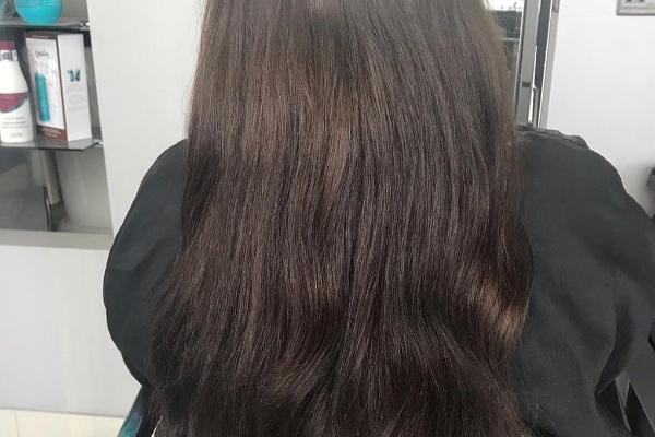 Vanity Box Hair & Beauty First slide