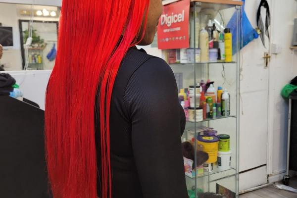 Diva Style Hair Studio  Second slide