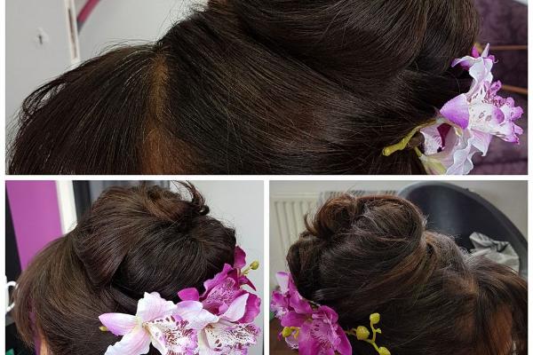 Boldmere Hair Design Banner