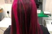 Bella Hair Boutique & Academy Banner