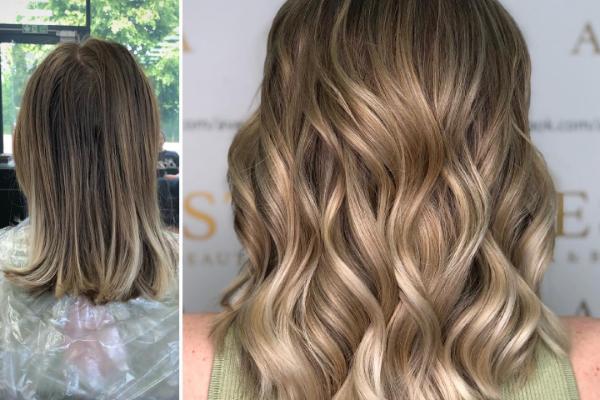 Gallery for Avesta Hair & Beauty