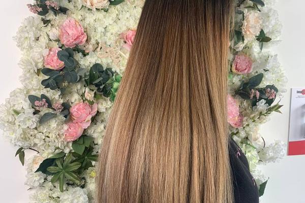 Anya Hairdressing & Beauty First slide